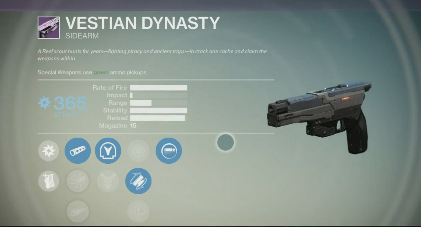 Vestian Dynasty