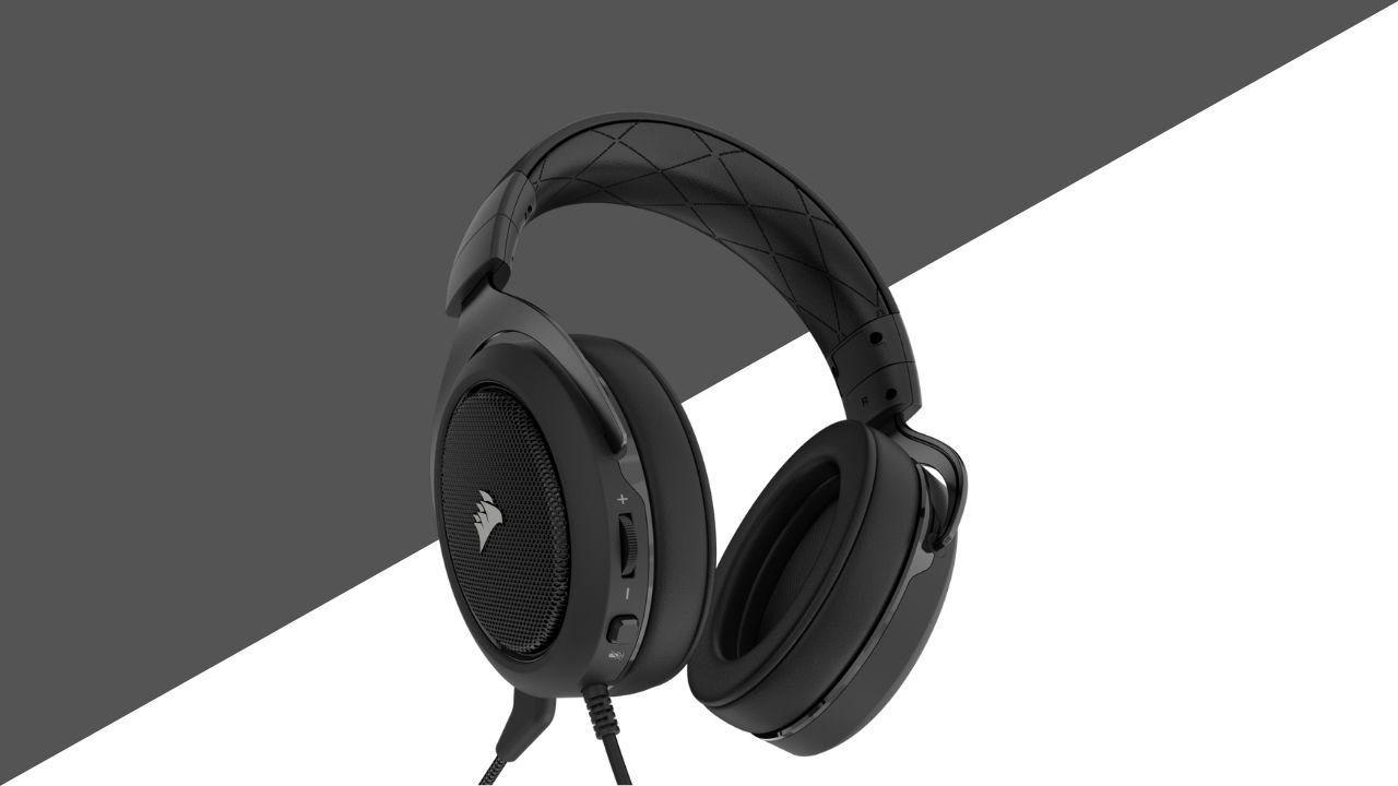 Gaming HS60 Surround Gaming Headset
